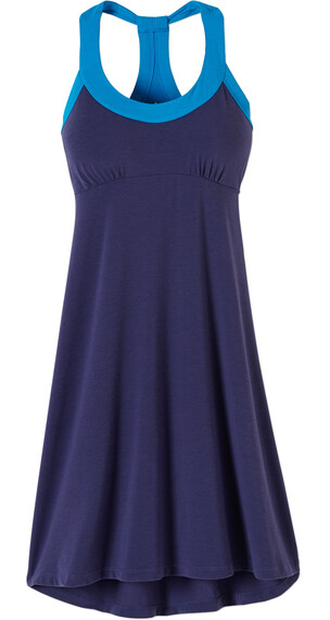 Prana W's Cali Dress Indigo
